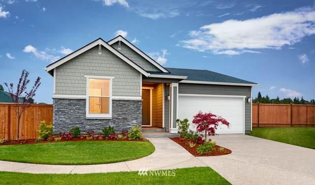 6680 Seaglass Avenue SE, Port Orchard, WA 98367 (MLS #1716914) :: Community Real Estate Group
