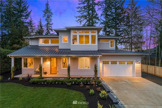 16533 SE 45th Place, Bellevue, WA 98006 (#1716916) :: Ben Kinney Real Estate Team