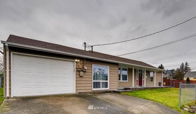 7402 S Montgomery Street, Tacoma, WA 98409 (#1716918) :: Better Properties Real Estate