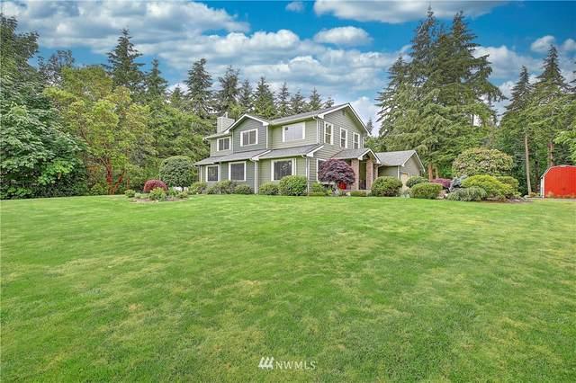 688 Michael Way, Camano Island, WA 98282 (#1716924) :: Ben Kinney Real Estate Team