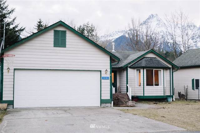 1203 Cascade Street, Darrington, WA 98241 (#1716934) :: Northern Key Team