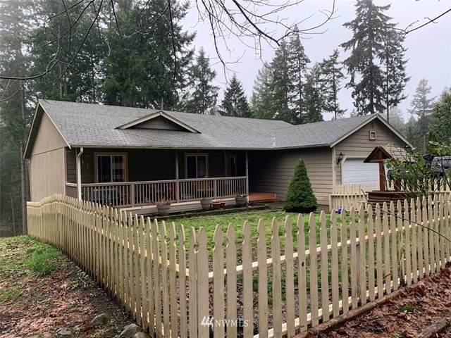 18105 Upland Drive SE, Yelm, WA 98597 (MLS #1716935) :: Community Real Estate Group