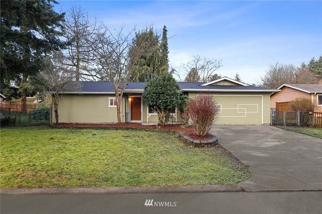 13903 102nd Avenue NE, Kirkland, WA 98034 (MLS #1716956) :: Community Real Estate Group