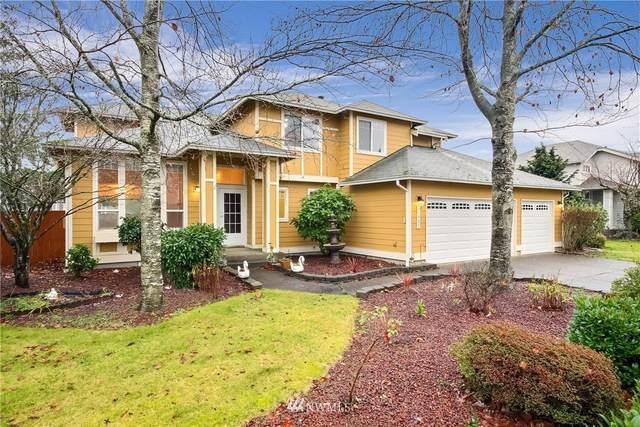 21407 38th Avenue Ct E, Spanaway, WA 98387 (#1716958) :: Better Properties Real Estate