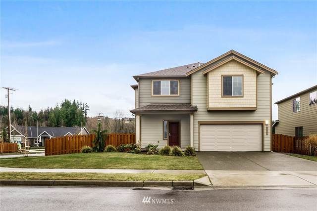 1499 Van Sickle Avenue, Buckley, WA 98321 (MLS #1716975) :: Community Real Estate Group