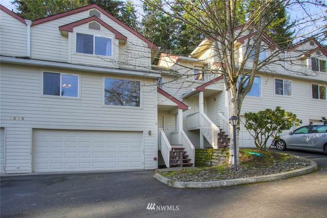 1319 NW Slate Lane #104, Silverdale, WA 98383 (#1716983) :: Priority One Realty Inc.