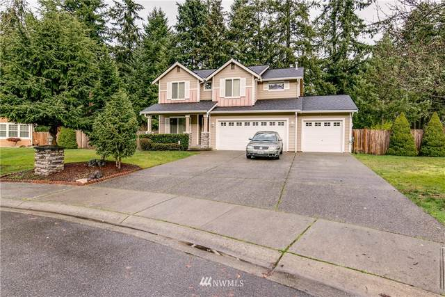 2207 143rd Street Ct S, Spanaway, WA 98387 (#1716984) :: Better Properties Real Estate