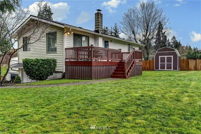 7155 SE Grant Street, Port Orchard, WA 98366 (#1716986) :: Better Properties Real Estate