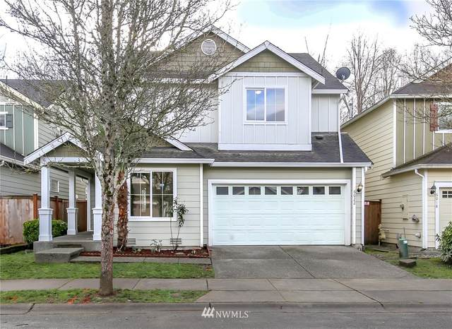 6022 Discovery Street E, Fife, WA 98424 (#1716987) :: Better Properties Real Estate