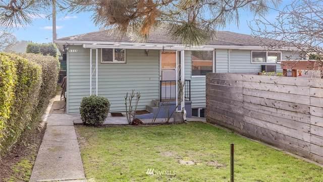 1111 S Oregon Street, Seattle, WA 98108 (#1716993) :: Mike & Sandi Nelson Real Estate