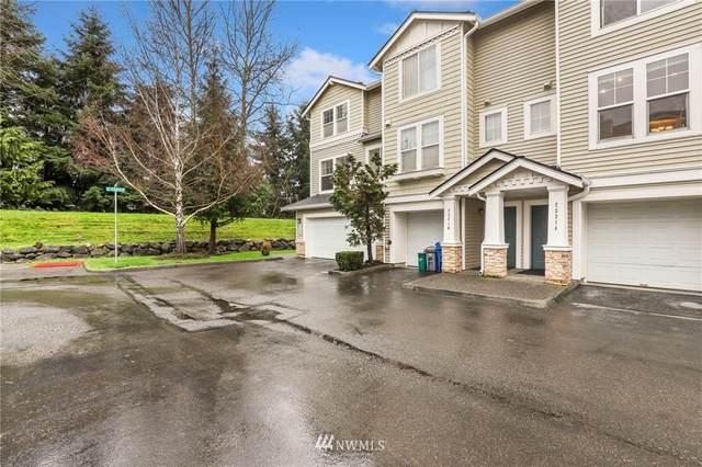 23214 62nd Avenue S 21-3, Kent, WA 98032 (#1716998) :: Lucas Pinto Real Estate Group