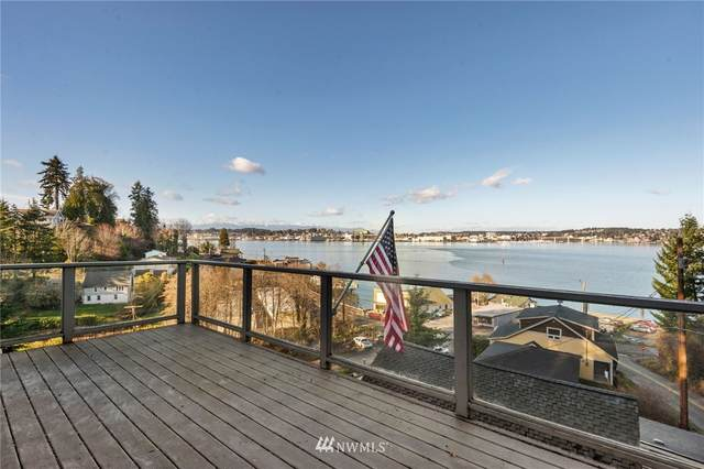 1382 Retsil Road E, Port Orchard, WA 98366 (#1717007) :: Ben Kinney Real Estate Team