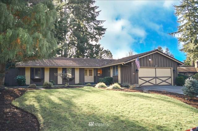 2625 SW 320th Pl, Federal Way, WA 98023 (#1717010) :: The Snow Group