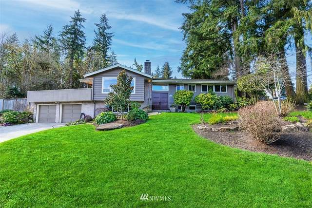 12657 NE 2nd Street, Bellevue, WA 98005 (#1717016) :: M4 Real Estate Group