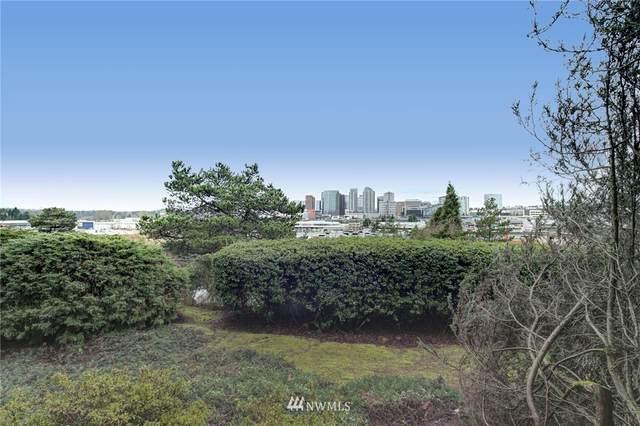 711 122nd Avenue NE A1, Bellevue, WA 98005 (#1717024) :: Keller Williams Realty