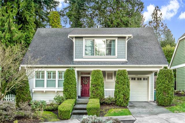 13131 NE 97th Street, Kirkland, WA 98033 (#1717028) :: My Puget Sound Homes