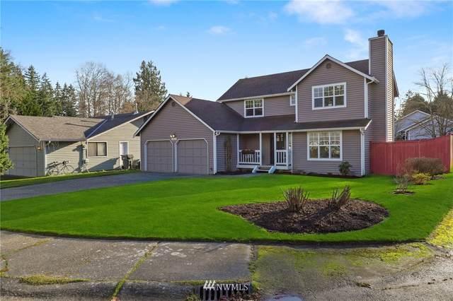 8603 NE 142nd Street, Kirkland, WA 98034 (#1717031) :: Ben Kinney Real Estate Team