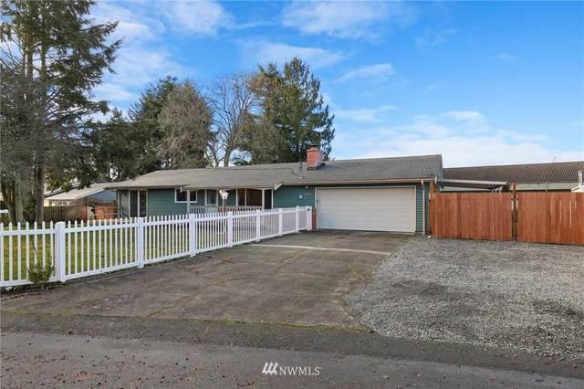 13408 103rd Avenue E, Puyallup, WA 98374 (#1717037) :: Mike & Sandi Nelson Real Estate