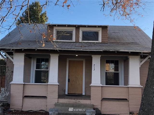 717 S 8th Avenue, Yakima, WA 98902 (#1717048) :: Mike & Sandi Nelson Real Estate