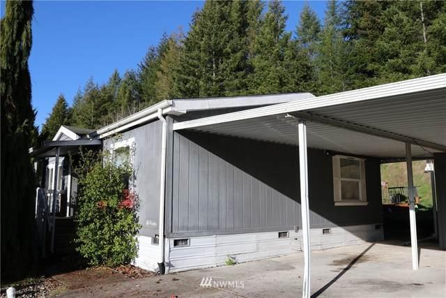 109 Halliday Road #20, Centralia, WA 98531 (#1717051) :: Mike & Sandi Nelson Real Estate