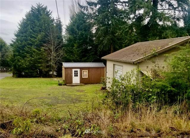 3646 Oak Bay Road, Port Hadlock, WA 98339 (MLS #1717053) :: Brantley Christianson Real Estate