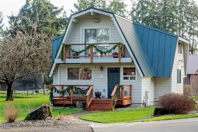 230 E Little Bear Lane, Shelton, WA 98584 (MLS #1717069) :: Community Real Estate Group