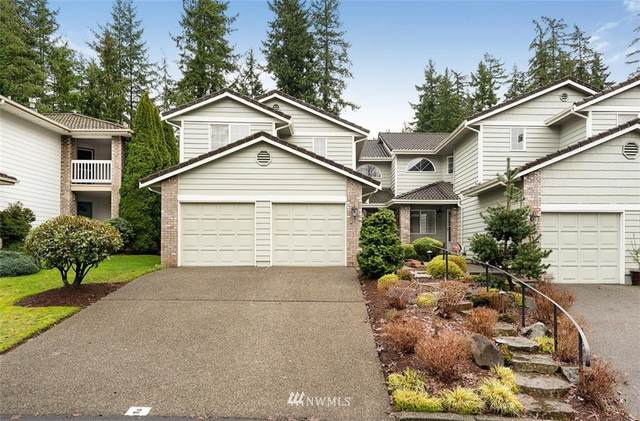 2000 Village Green Drive #2, Mill Creek, WA 98012 (MLS #1717072) :: Community Real Estate Group