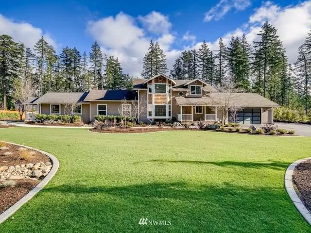 26818 232nd Ave Se, Maple Valley, WA 98038 (#1717075) :: McAuley Homes