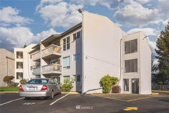 15148 65th Avenue S #605, Tukwila, WA 98188 (#1717079) :: Capstone Ventures Inc