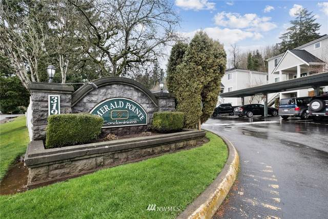 31900 104th Avenue SE G202, Auburn, WA 98092 (MLS #1717080) :: Community Real Estate Group