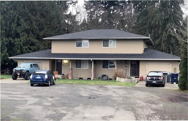 8001 60th Drive NE, Marysville, WA 98270 (#1717090) :: Better Properties Real Estate