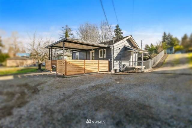 7242 S 126th, Seattle, WA 98178 (MLS #1717098) :: Community Real Estate Group