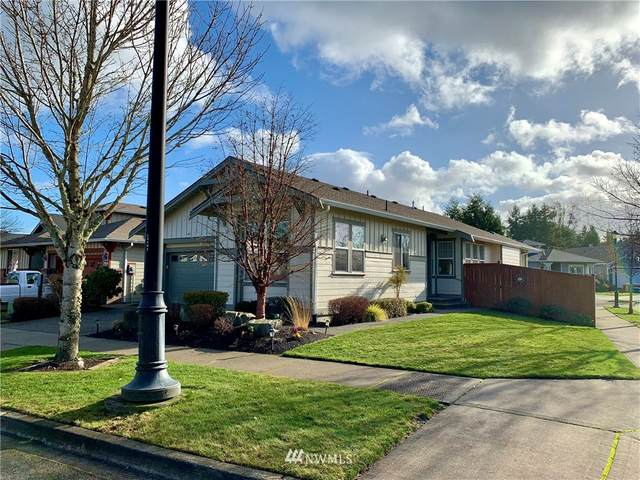 8201 Vashon Drive NE, Lacey, WA 98516 (#1717100) :: The Shiflett Group