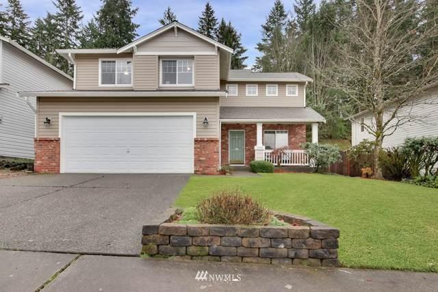 2206 Forest Ridge Drive SE, Auburn, WA 98002 (#1717102) :: Lucas Pinto Real Estate Group