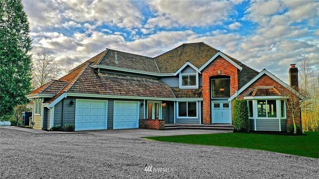 1428 154th Drive NE, Snohomish, WA 98290 (#1717122) :: Northern Key Team