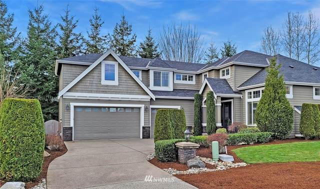 20812 37th Drive SE, Bothell, WA 98021 (#1717125) :: Ben Kinney Real Estate Team