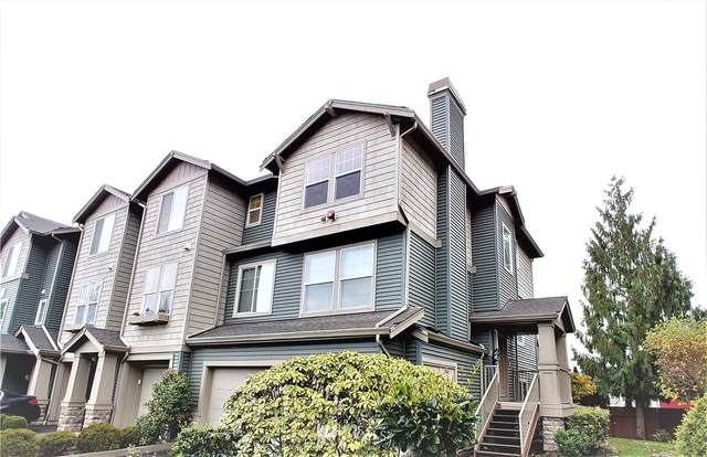 15325 SE 155th Place U7, Renton, WA 98058 (#1717136) :: Alchemy Real Estate