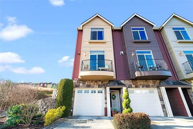 2108 Court G, Tacoma, WA 98405 (#1717143) :: M4 Real Estate Group