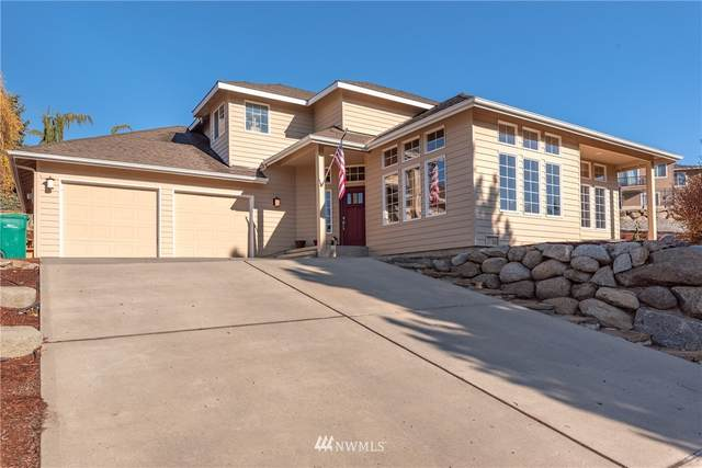 3629 Burchvale Road, Wenatchee, WA 98801 (#1717163) :: TRI STAR Team | RE/MAX NW