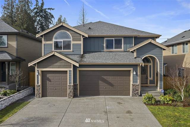 6609 207th Street Ct E, Spanaway, WA 98387 (MLS #1717175) :: Brantley Christianson Real Estate