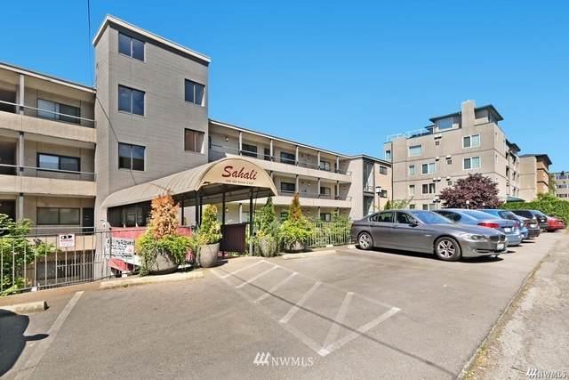 400 Melrose Avenue E #303, Seattle, WA 98102 (#1717180) :: My Puget Sound Homes