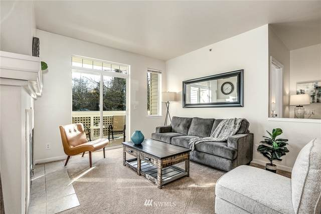 15300 112th Avenue NE A205, Bothell, WA 98011 (#1717181) :: Lucas Pinto Real Estate Group