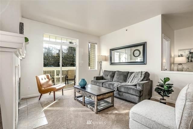 15300 112th Avenue NE A205, Bothell, WA 98011 (#1717181) :: Canterwood Real Estate Team