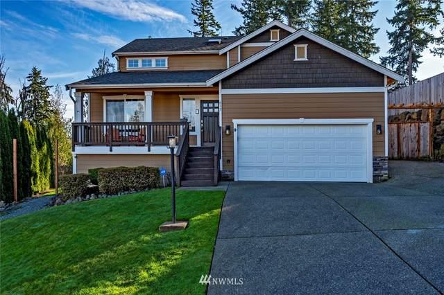 613 122nd Avenue Ct E, Edgewood, WA 98372 (#1717184) :: Better Properties Lacey