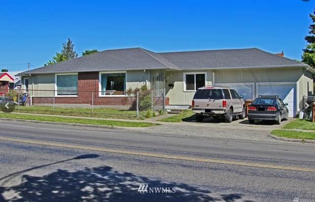 1617 S 9th Street, Tacoma, WA 98405 (#1717195) :: TRI STAR Team | RE/MAX NW
