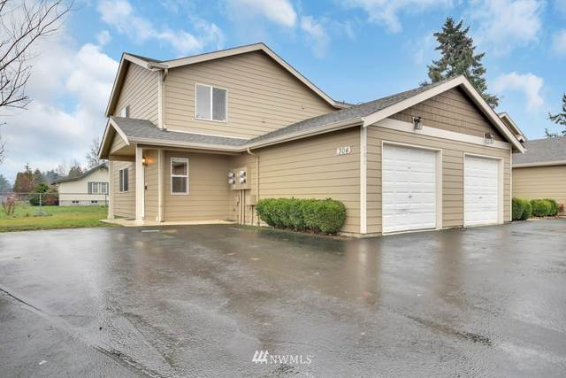 304 29th Street SE #101, Auburn, WA 98002 (#1717205) :: Lucas Pinto Real Estate Group