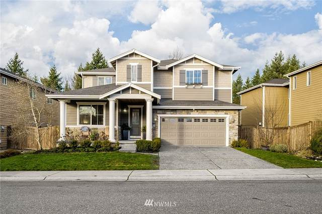 25482 SE 274th Pl, Maple Valley, WA 98038 (MLS #1717207) :: Community Real Estate Group