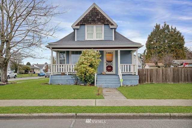 873 S 64th Street, Tacoma, WA 98408 (#1717213) :: Better Properties Real Estate