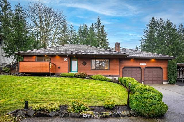 22835 SE Lake Wilderness Drive S, Maple Valley, WA 98038 (#1717222) :: My Puget Sound Homes