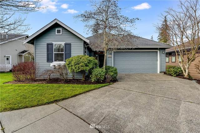 12219 235th Place NE, Redmond, WA 98053 (#1717223) :: Lucas Pinto Real Estate Group